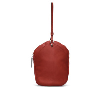 - Maple Abendtasche Two - Soft Red