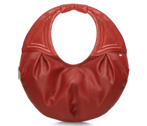 Tango Circle Henkeltasche - Soft Red