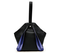 Opal Pouch Piano Black Blue