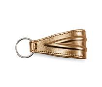 - Tango Keyring - Bronze Metalic