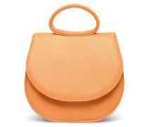 Ebony Mini Loop Bag - Peach