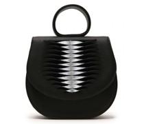 Ebony Mini Loop Bag Ray