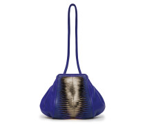 Tango Small Shoulderbag Ray Ultramarine Dark Silver