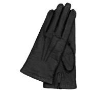 Dublin, knitted - Black - 6,5