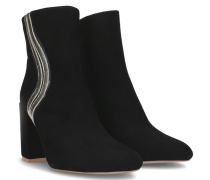 Amber Ankle Boot - Black - 36