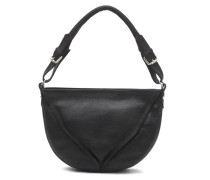 TCN - Basset Small Hobo - Midnight Black