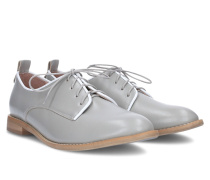 Cassia Derbie Shoe - Gray - 35