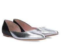 Calla Ballerina - Silver - 35