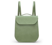 Calla Rucksack Two - Eucalyptus Green