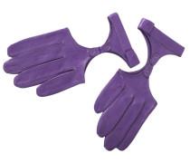 Charis Glove - Violet