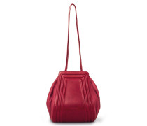 - Tango Small Schultertasche - Royal Red