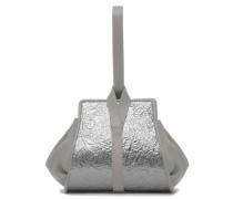Tango Mini Pouch Misty Gray Silver Crash