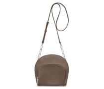 Ebony Shoulderbag Three - Stone Gray