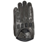Handschuhe GLM15 - Cloudy Gray, Black