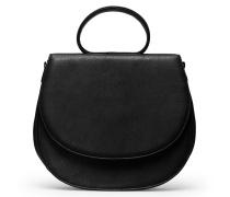 Ebony Loop Bag Two - Midnight Black