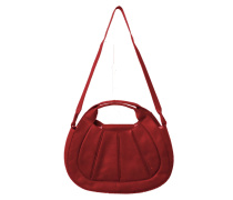 Beat Small Tote - Red