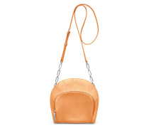 Ebony Shoulderbag Three - Peach