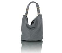 Swing Large Shopper - Stone Gray