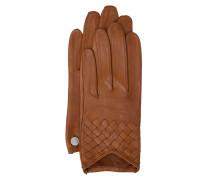 Chess Handschuhe GL18 - Cognac Brown