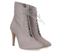 Bellanca Lace-up Boot - Gray
