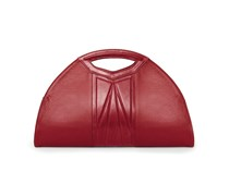 Melo Large Tote - Royal Red