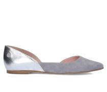 Calla Ballerina - Gray - 35