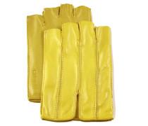 Auto Handschuhe - Lemon Yellow