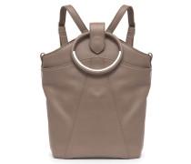 Maple Metal Backpack -