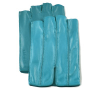 - Car Glove - Aqua Blue