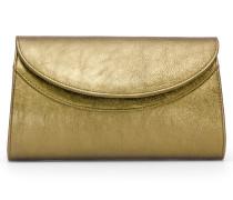 - Ebony Abendtasche - Platinum Gold