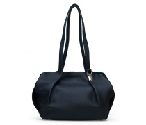 Opal Tote Two- Night Blue Aqua
