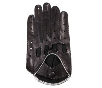 Handschuhe GLM15 - Black Silver