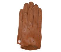 Summer Handschuhe GL3 - Cognac Brown