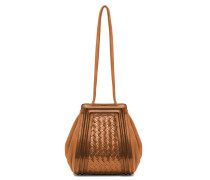 Tango Small Shoulderbag Chess Whiskey