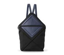 - Origami Backpack - Ocean Blue Matt