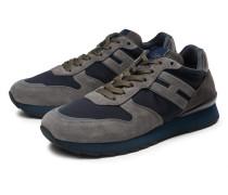 Sneaker 'R261' navy/grau