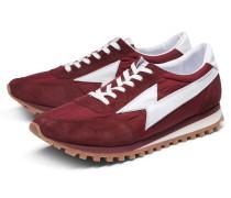 Marc Jacobs - Sneaker bordeaux