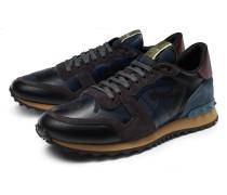 Sneaker navy/rauchblau