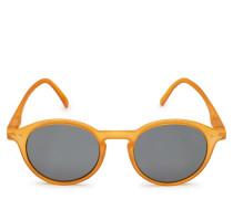 Sonnenbrille '#D Sun' orange/grau