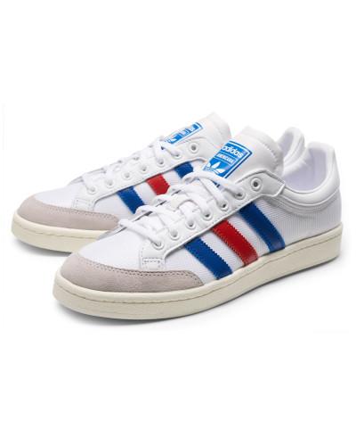 Sneaker 'Americana Low' weiß/blau