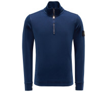 Sweat-Troyer navy