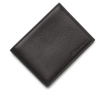 Portemonnaie dunkelbraun