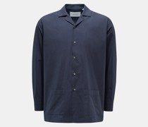 HerrenOvershirt 'Gianni' navy