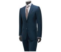 Anzug 'Milano Regular Fit' dunkelblau