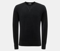HerrenRundhals-Sweatshirt 'Aarmidio' navy