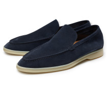 Mokassin 'Summer Walk' navy