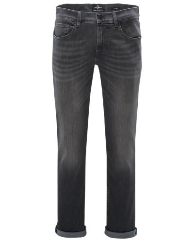 Jeans 'Slimmy' grau