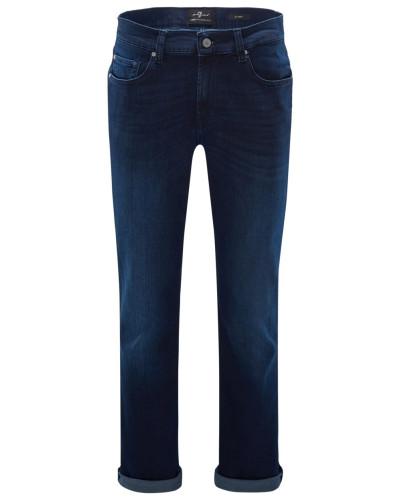 Jeans 'Slimmy' navy