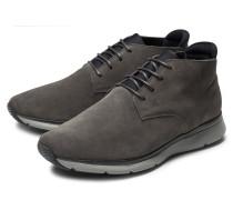 High Top Sneaker 'H254' dunkelgrau