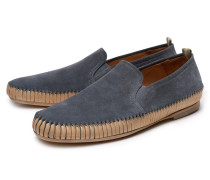 Loafer 'Maurice 002' dunkelgrau